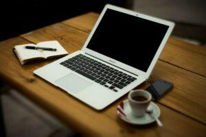 brainstorm på ideer til din rejseblog