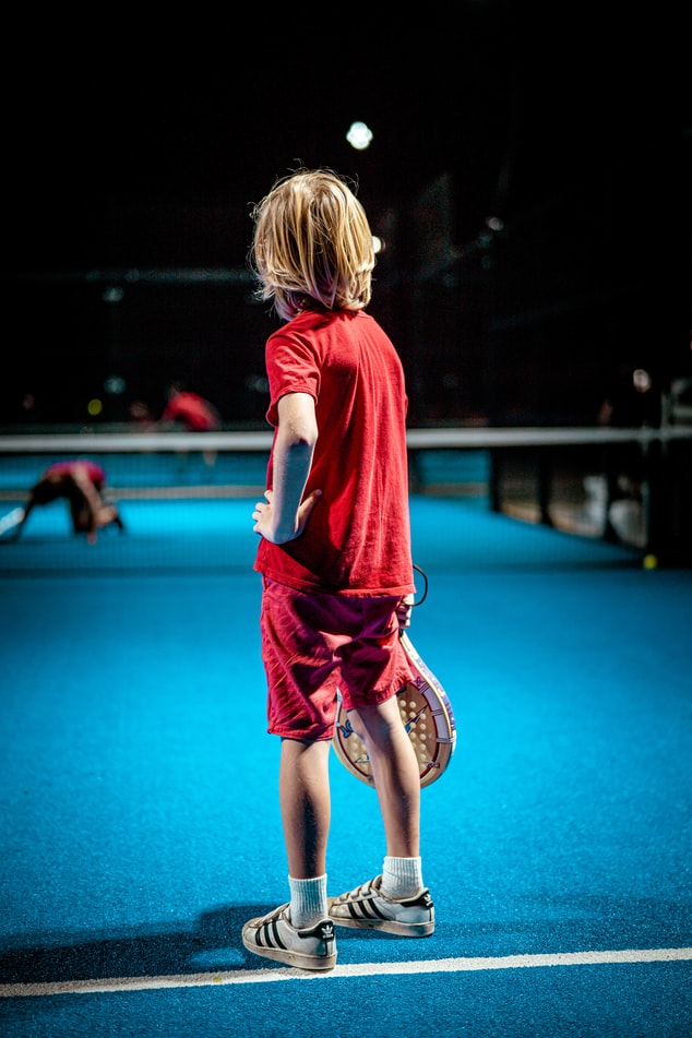 padel tennis i Sverige